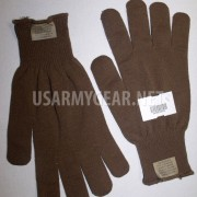 US Army USMC Coyote Brown CW Lightweight Glove Insert X-Large XL