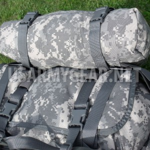 New Made in USA Military Army Acu Molle ll Digital Waist Bag Fanny Butt Pack GI