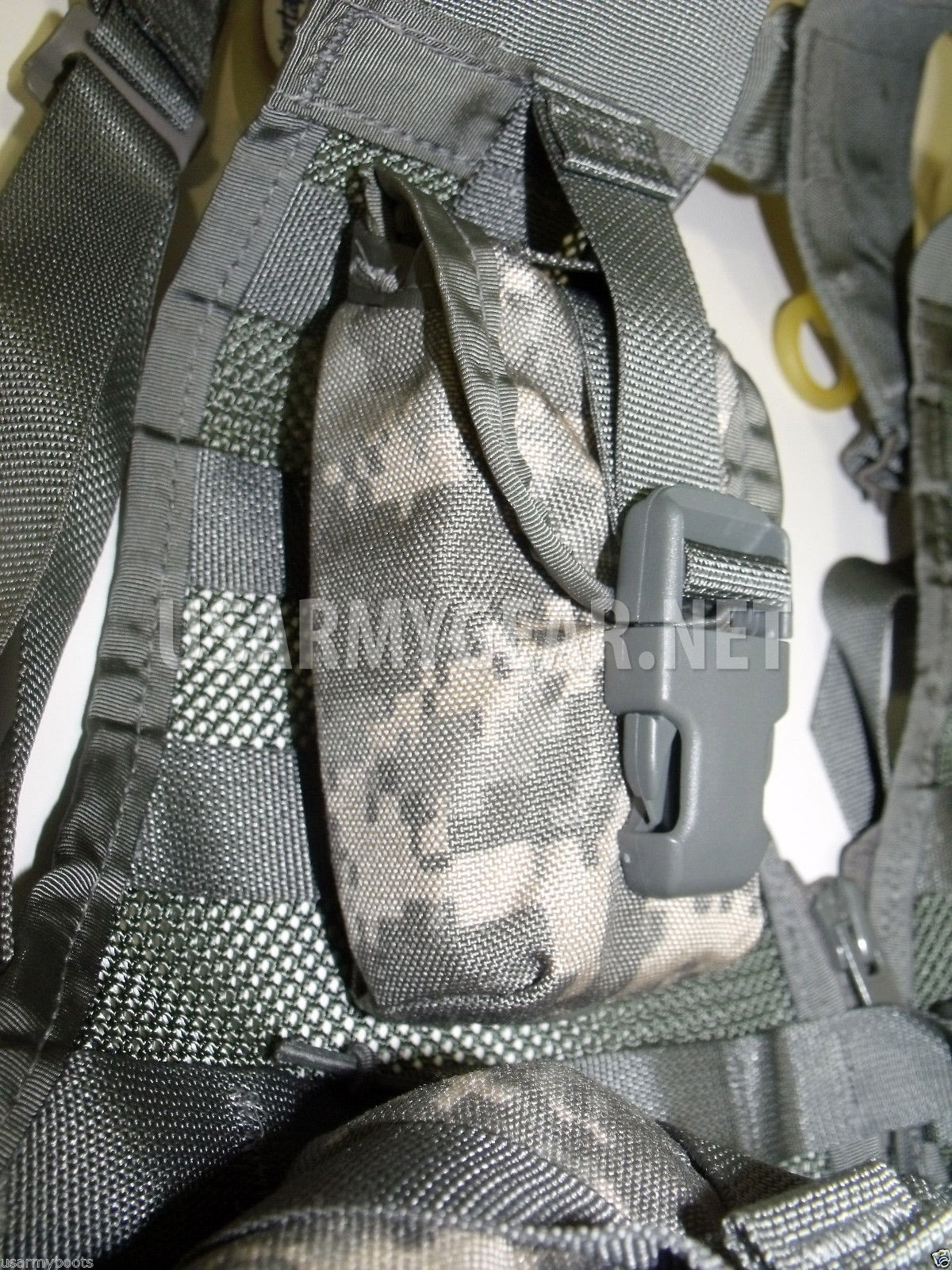 New Us Army Flash Bang Grenade Utility Pouch Us Army Gear