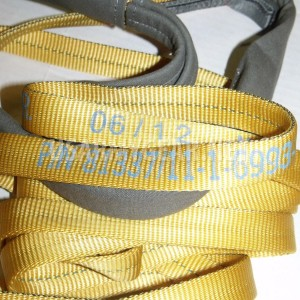 New Military T-10 Personnel Parachute 14.5' foot Static Line Assembly Skydive GI