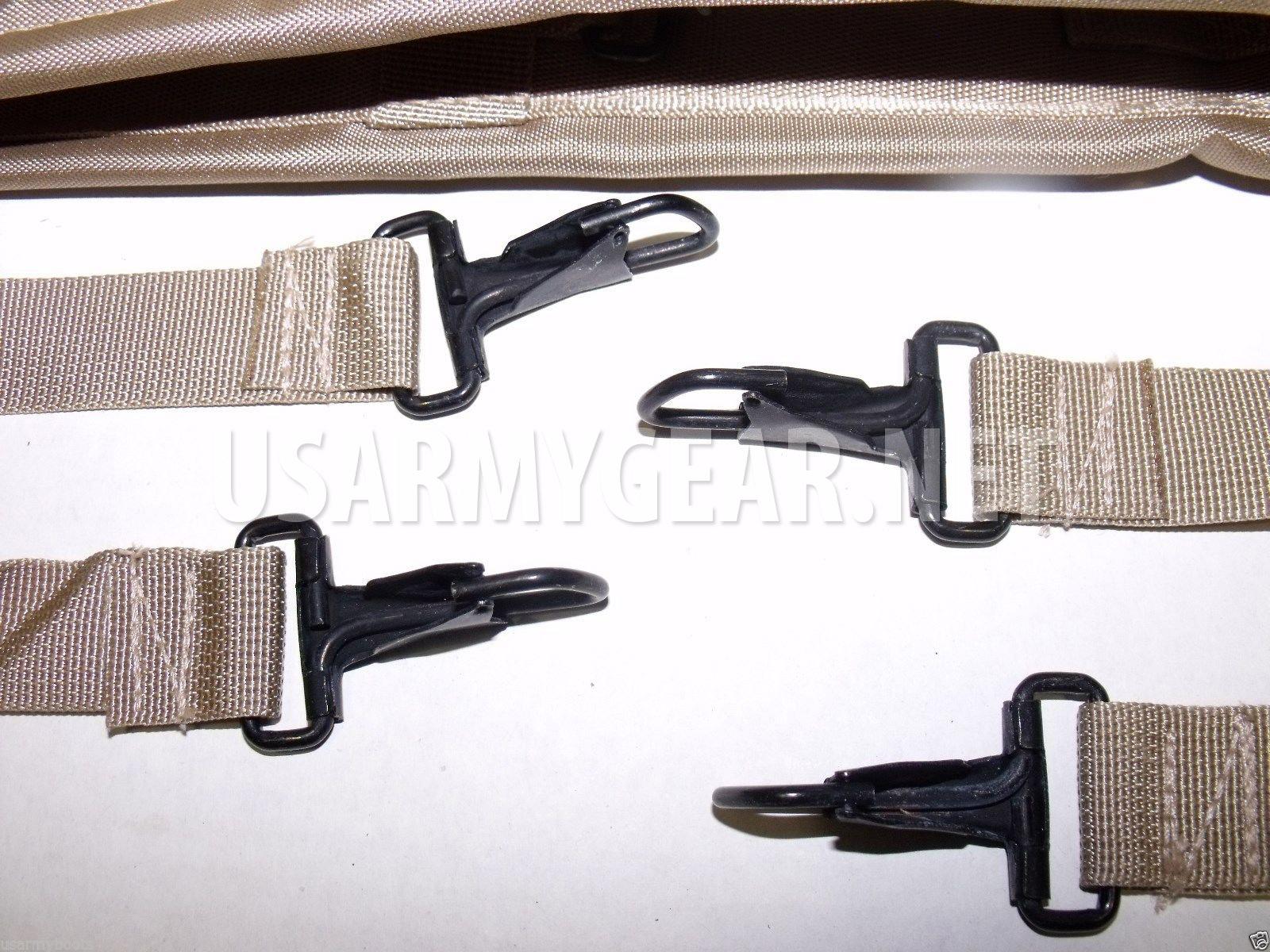 superior quality limited price designer fashion LC-2 Desert ILBE Y Shoulder Straps DCU Suspenders