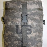 MOLLE II ACU Sustainment Pouch