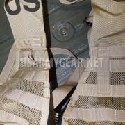 Desert FLC Vest Tan