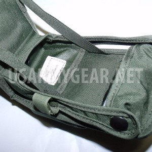New Molle II OD Communication Pouch (for Smartphones, GPS)
