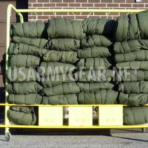 Sleep Systems / Sleeping Bags