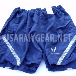 U.S. Air Force Trunks Physical Training Uniform Shorts, Trunks