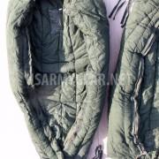 subzero military sleeping bag