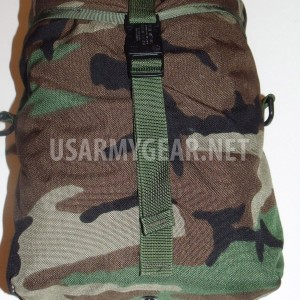 woodland sustainment pouch