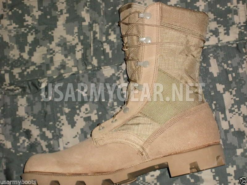 Us Army Surplus >> Us Army Surplus Desert Acu Military Leather Canvas Jungle Panama