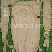 USMC Coyote Brown ILBE WXP 3 L Marine Hydration Carrier ARCTERYX USA Made