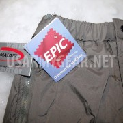 ECW PCU Level 7 Primaloft Extreme Cold Weather Insulated Warm Pants Trousers S