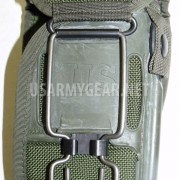 US Army Military M12 Holster OD M-12 19200 Ballistic Nylon