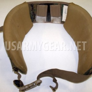 GEN 2 USMC ILBE Woodland Digital MARPAT Arcteryx Main Pack Hip Waist Belt Medium