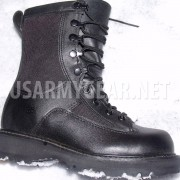 Made in USA Bates Military Waterproof Goretex ICB GI Army Boots 11.5 R Eur 44 45