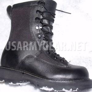 Made in USA Bates Military Waterproof Goretex ICB GI Army Boots 11.5 R Eur 44 45