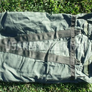 US Army Military MC1/T10 Parachute Deployment D-BAG Airborne OD Green