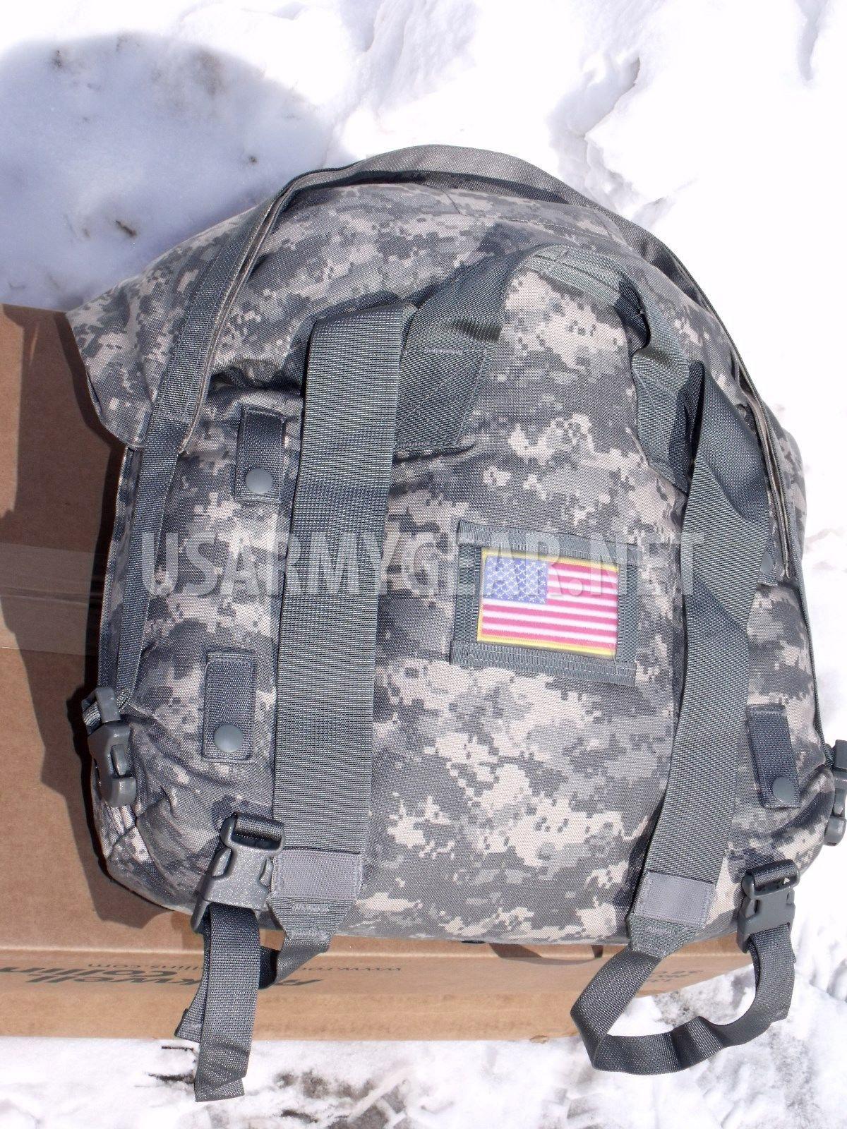 US Army ACU JSLIST Carry Bag 0eea3454a426d