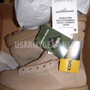 USA Made New 790 G Rocky Desert Acu Goretex Military Army Combat Flight Boots 10