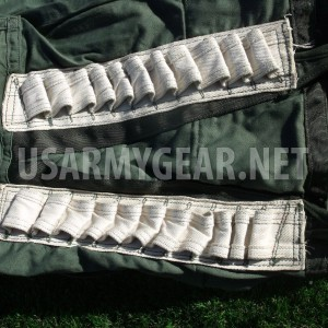 US Army Military MC1/T10 Parachute Deployment D-BAG Airborne