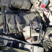 Desert MOLLE Rifleman Set DCU Rucksack FLC Canteen Assaul Pack Pouches Hydration