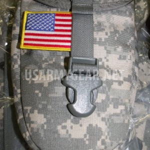 US ARMY New in bag !! ACU CAMO Digital Entrenching E-Tool Carrier POUCH USGI