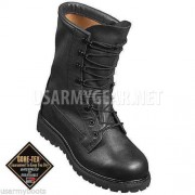 US Army Hot Youth Kids Boys Military GORETEX WATERPROOF LEATHER Boots