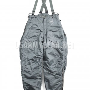US Army F-1B Heavy Zone AIR Force Extreme COLD Weather Trousers.