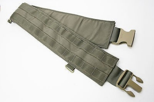 New Eagle Industries Molle BELT PANEL
