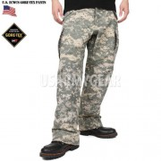 Military Army ECWCS Cold Weather Camouflage ACU GORETEX PANTS Trousers
